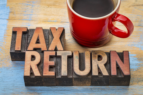 Amended 2018 Tax Return