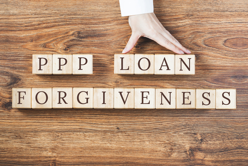 PPP Loan Forgiveness Instructions