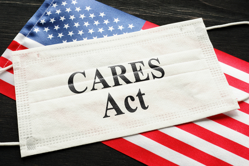 Borrowing From Your Retirement Plan: New CARES Act Rules