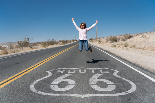 Space Weather Forecasting, New Safety and Transparency Reporting Guidelines, Paying to Charge Federal Electric Vehicles, and a Plan to Celebrate Route 66
