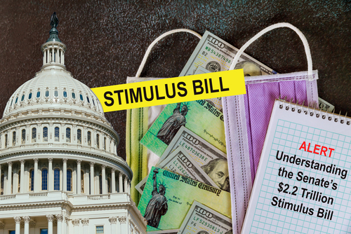 What's Next for a Stimulus Bill?