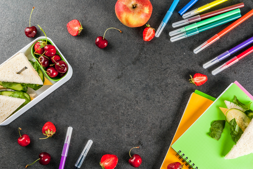 Affordable Lunches for Kids Learning at Home