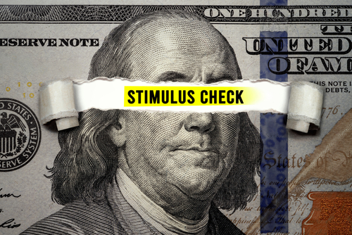 How Would a Second Stimulus Check Impact Markets?