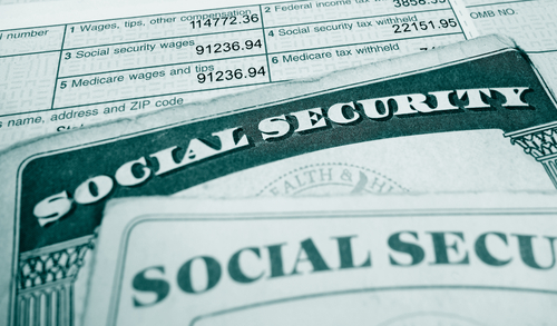 2021 Social Security Tax and Benefit Increases Announced