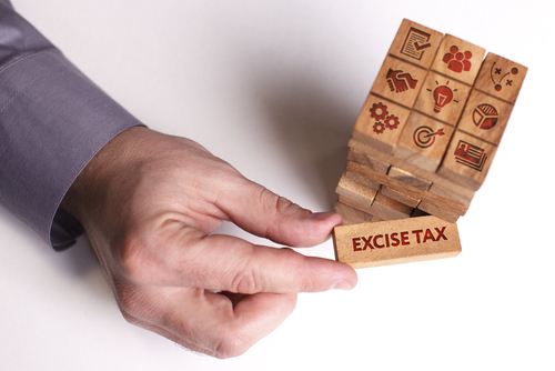 Excise Taxes in America