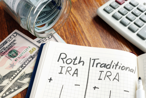 Deciding if a Roth IRA Conversion is For You thumbnail
