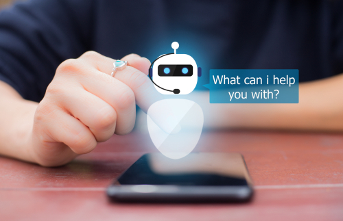 How AI Chatbots are Transforming Businesses thumbnail