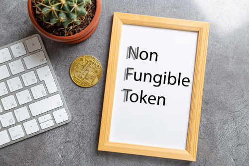 Non-Fungible Tokens and Their Special Taxation