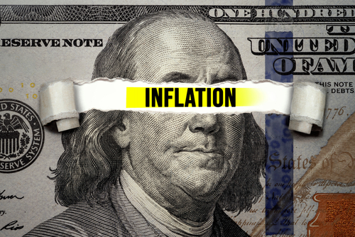 How Businesses Can Hedge Against Increasing Inflation