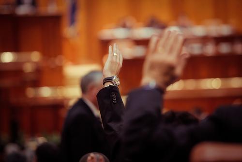 How Senate's Rules Shape Tax Laws