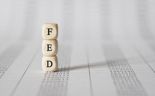 Federal Reserve 2021