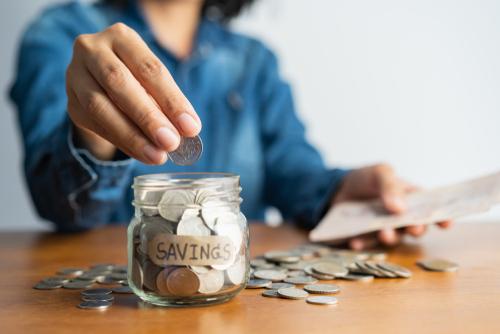 6 Ways to Make Saving Money Fun