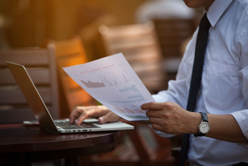 Audits in Accounting: Improving Audit Quality with Data Analytics