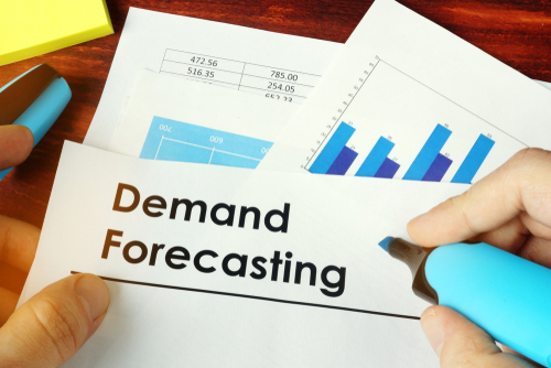 How Businesses Can Harness Demand Forecasting