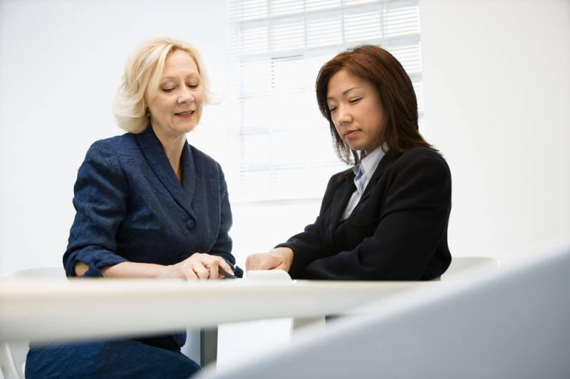 5 Tips for Job Seekers Over 50