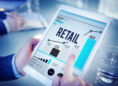 Are Retail Reports a Sign of a Slowing Recovery?