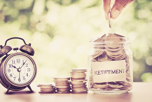 How to Catch Up on Your Retirement