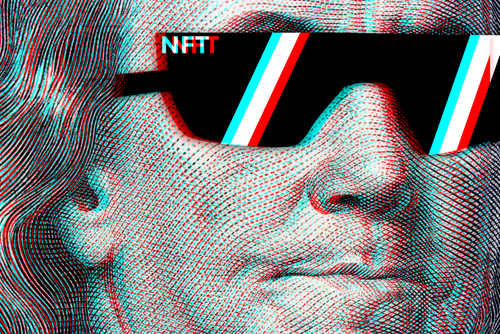 Why the IRS Should Love NFTs