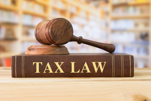 New Proposed Tax Laws 2022