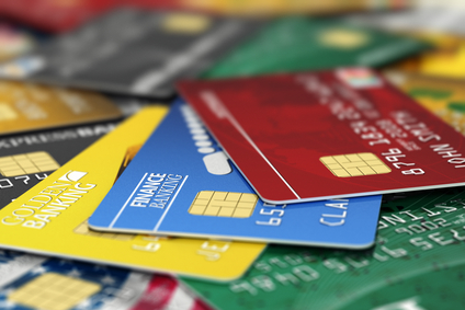 Credit Cards and Debt Management